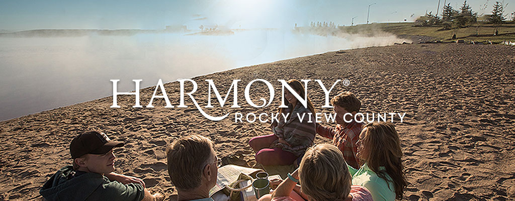 Harmony Rocky View County